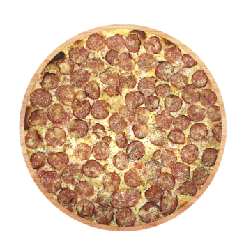 Pizza Moleque