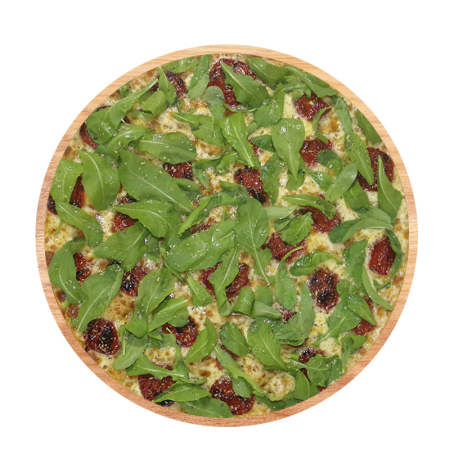 Pizza Lola