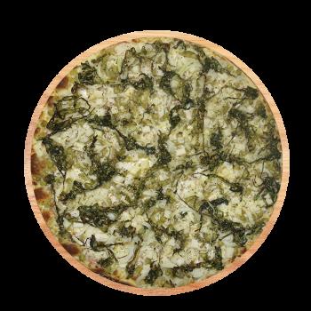 Pizza Jardim