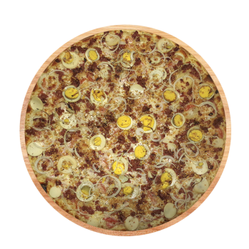 Pizza Baiana