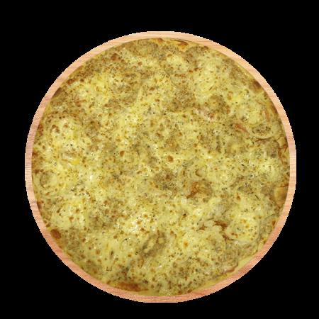 Pizza Peruana