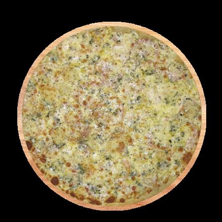 Pizza Alcapone