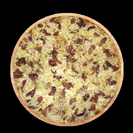 Pizza Alemã