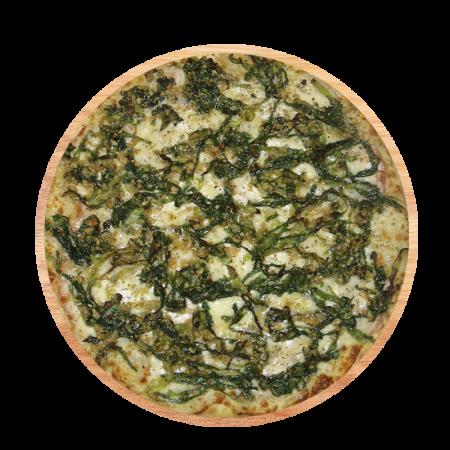 Pizza Escarola