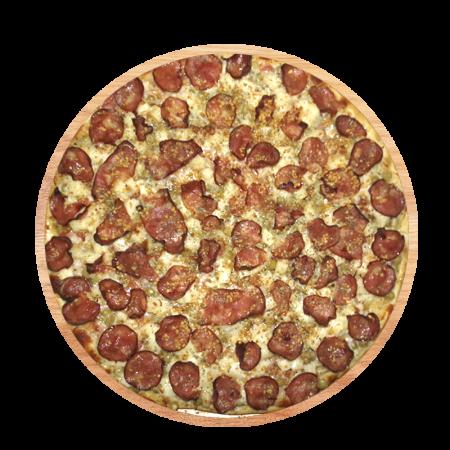 Pizza  A Moda