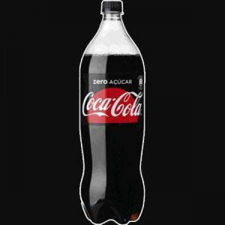 Coca Cola Zero - 2L