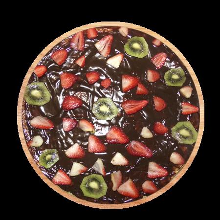 Pizza Chocolate