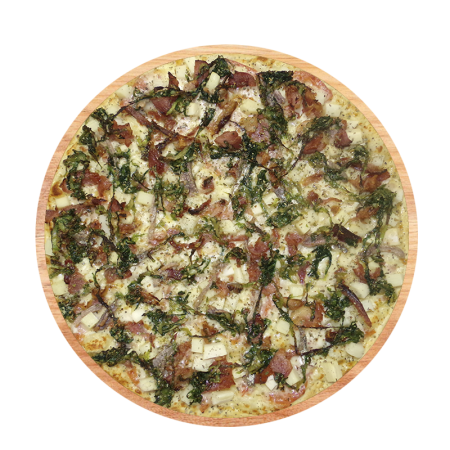 Pizza Engenheiro
