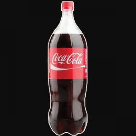 Coca Cola - 2L